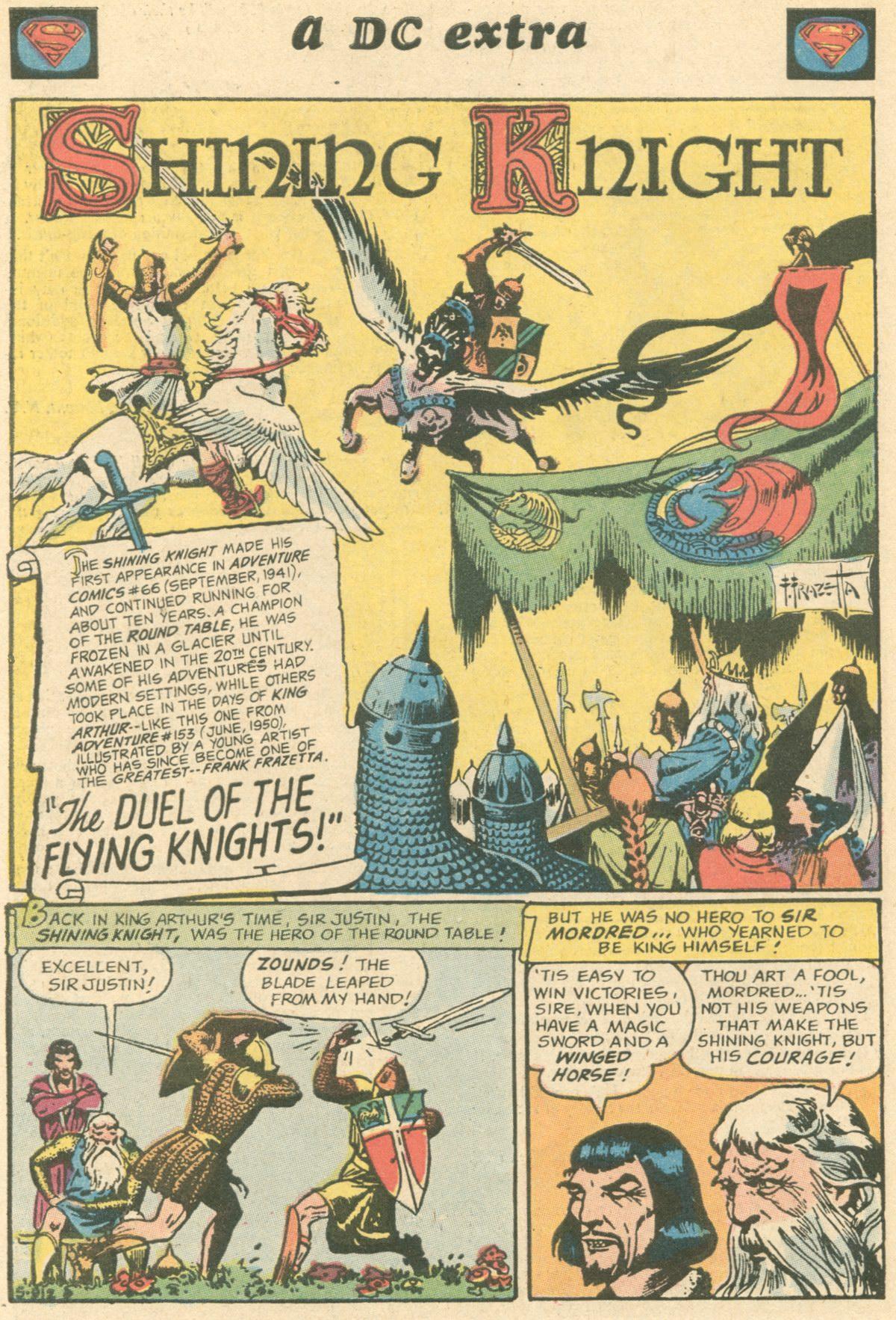 Read online World's Finest Comics comic -  Issue #205 - 42