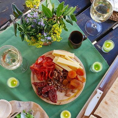 Tips for Hosting a Relaxed Dinner Party