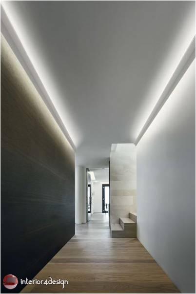 Corridor & Hallway Lighting Ideas