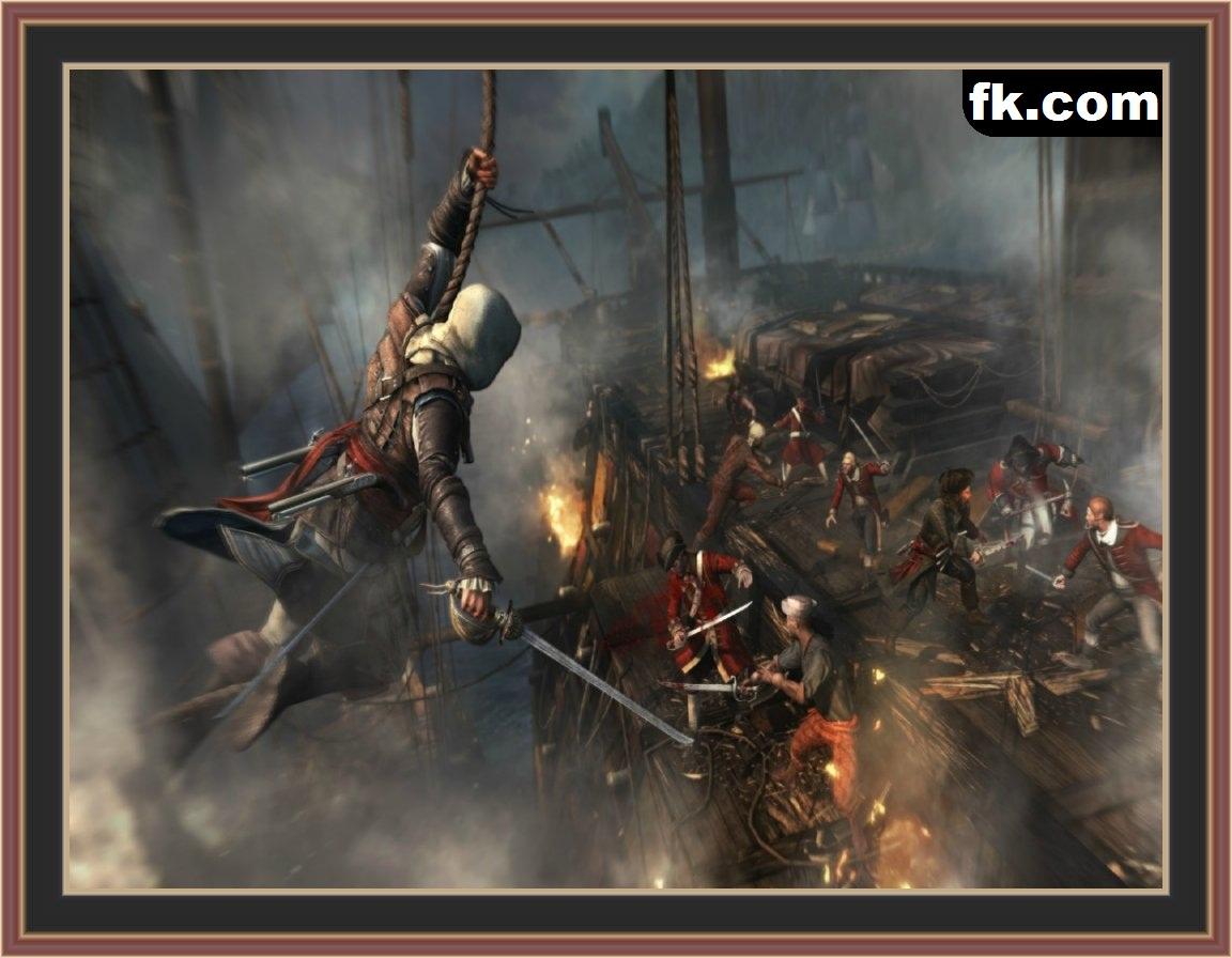 free assassins creed 4 - photo #38