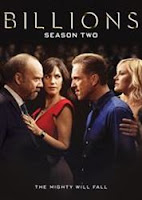 Billions: Season 2 (2017) Poster
