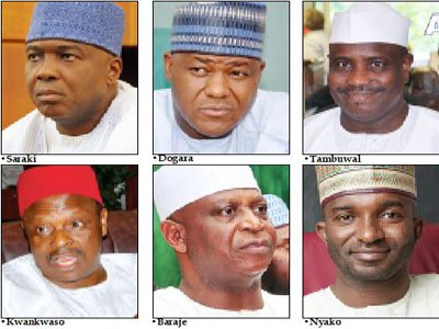 NewPDP Faces Tension Over Moves To Dump APC