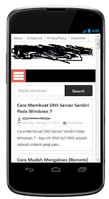 Cara Membuat Blog Menjadi Aplikasi Android 01