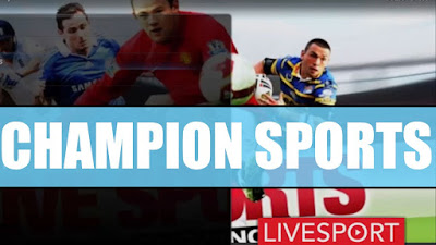 How To Install Champion Sports Addon On Kodi