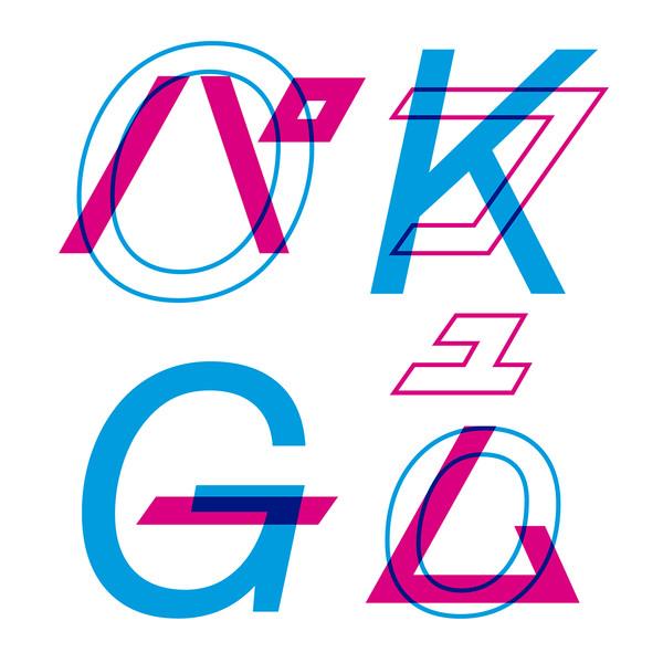 [Single] OK Go x Perfume – I Don't Understand You (2016.07.20/MP3/RAR)