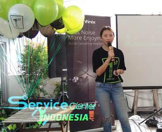 Service Resmi Hp Infinix di Bekasi