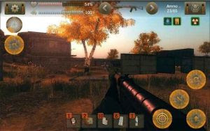 The Sun Origin MOD APK