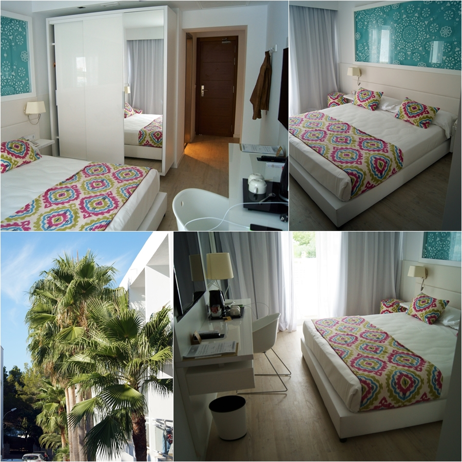 Blog + Fotografie by it's me! - fim.works - TUI Sesnsimar Hotel Ibiza, Portinatx