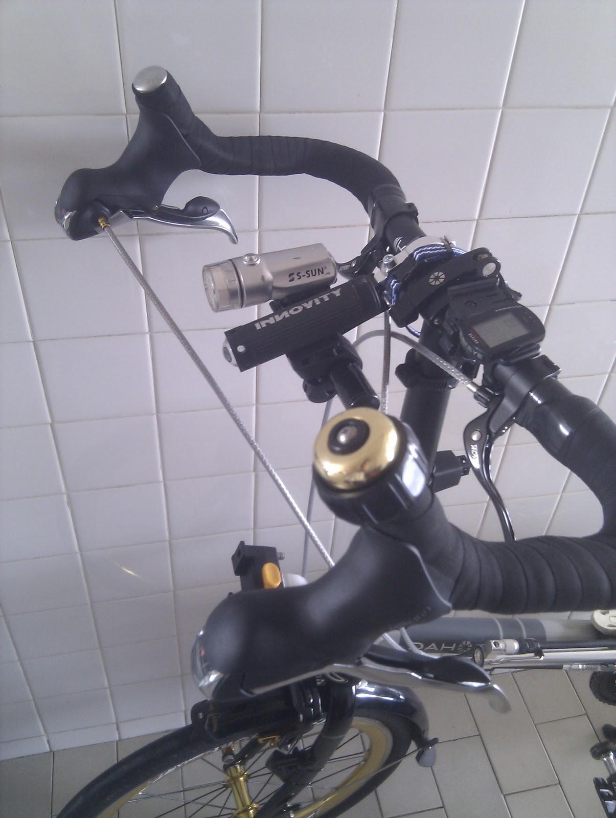 Hands On Bike Minoura Space Grip Sgl 300 Review