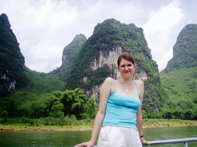Xi River Guilin