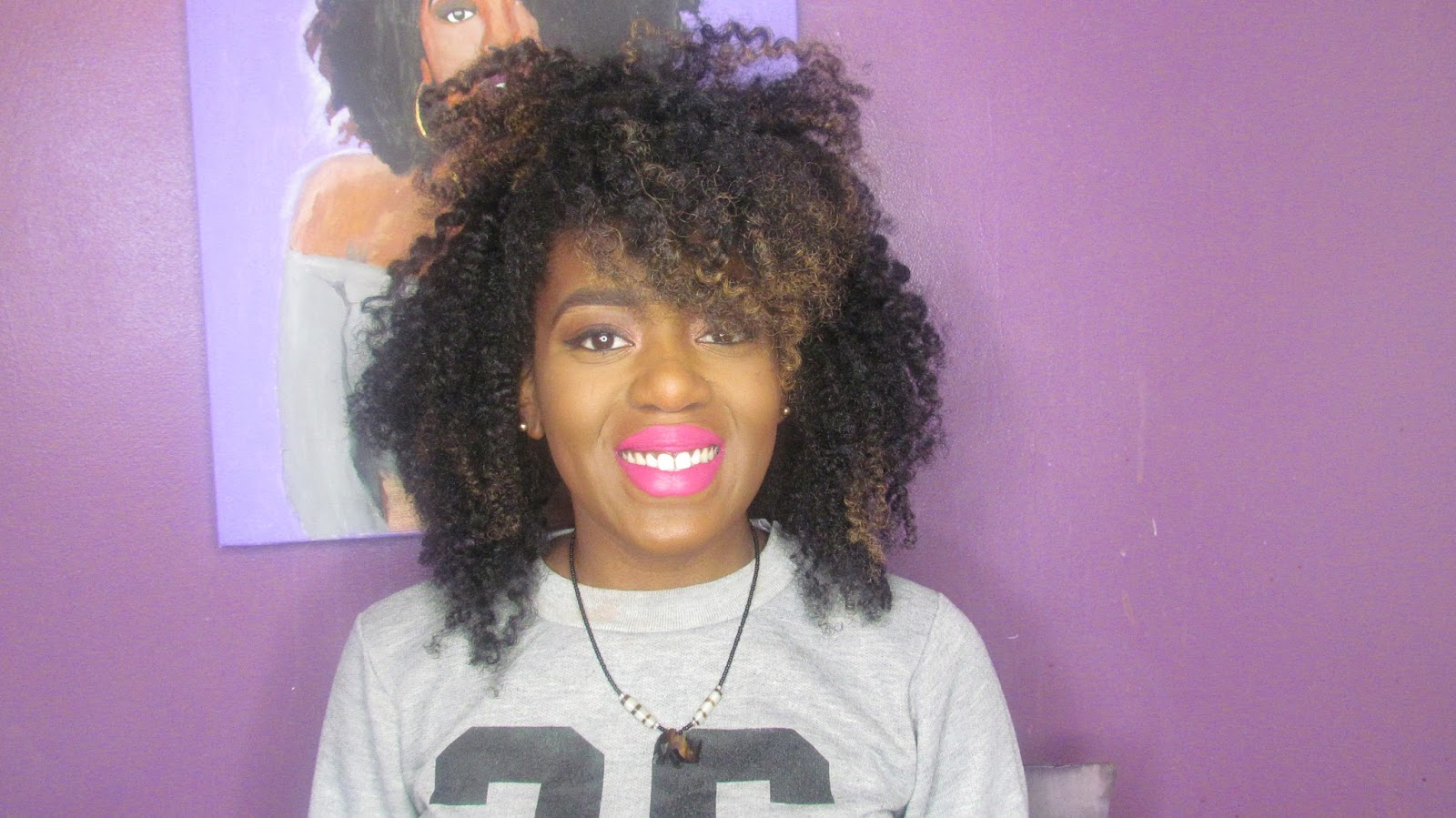 3 Super Easy Hairstyles That Give New Life To An Old Twist Out