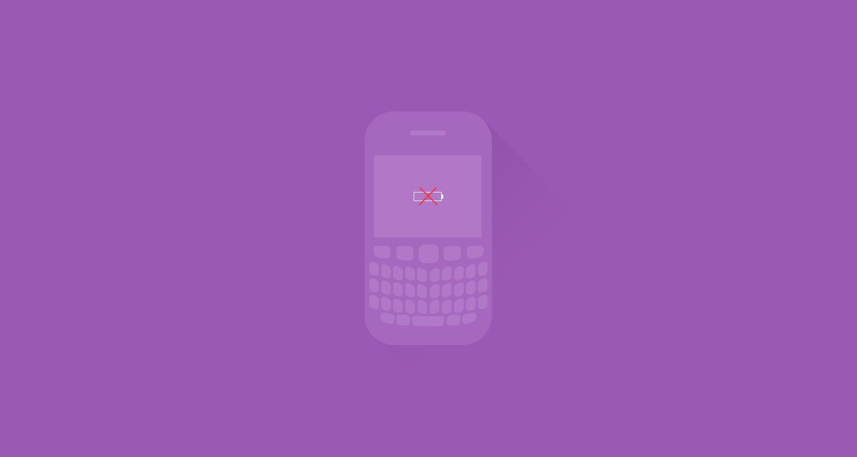 Cara Memperbaiki Baterai Blackberry Tanda Silang Merah Rifqi