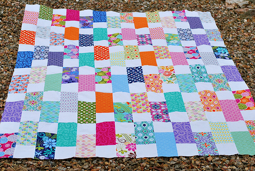 Brick Box Image Free Brick Quilt Pattern