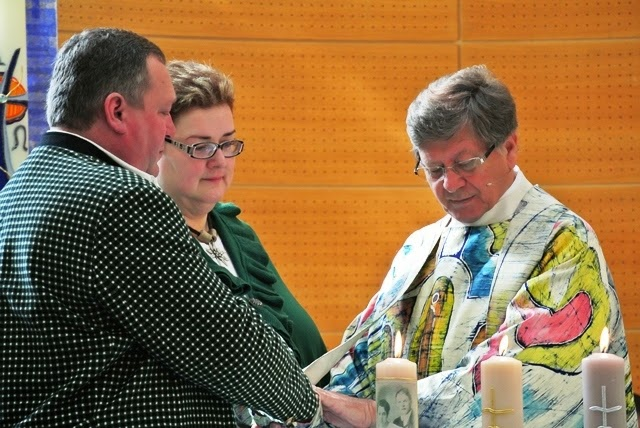Dr Martina Rauscher Goldene Und Silberne Hochzeit