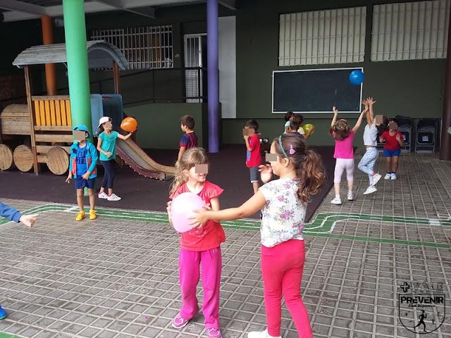 juego actividades niños arucas
