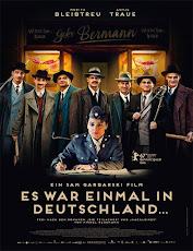 pelicula Es war einmal in Deutschland…
