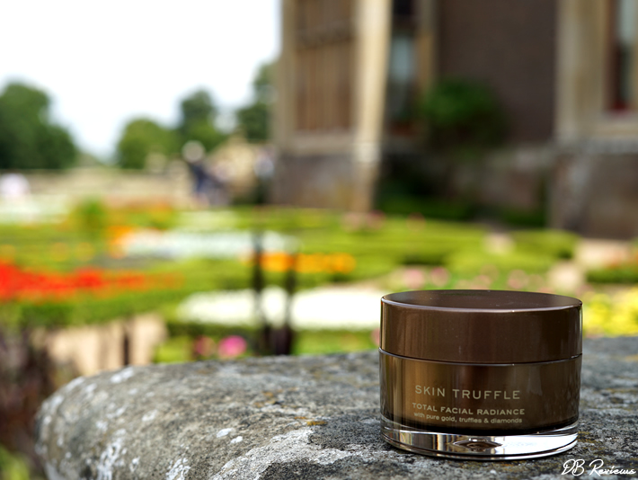 Temple Spa Skin Truffle Total Facial Radiance Review