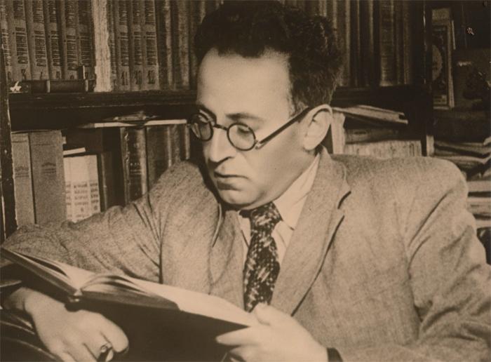 Biografía de Vasili Grossman