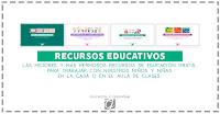 Los mejores recursos educativos 2018 de descarga y online ¡GRATIS!