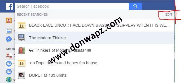 Wap Face Book