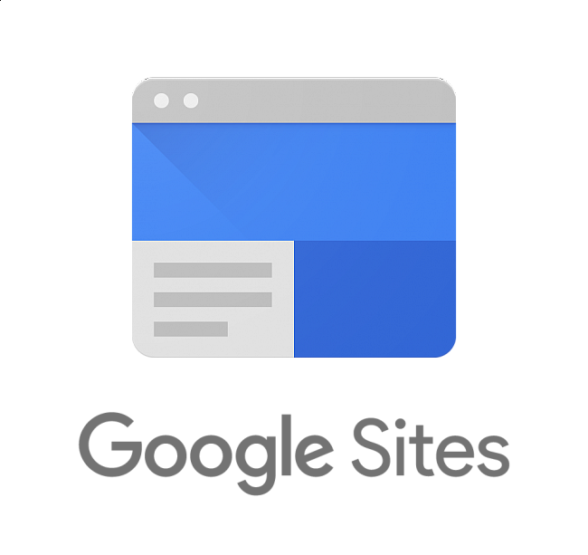 Google Sites Is A Tool That Allows Students And Teachers To Create Custom Web Pages With Their Own Content Google Sites Also Has The Ability To Embedded