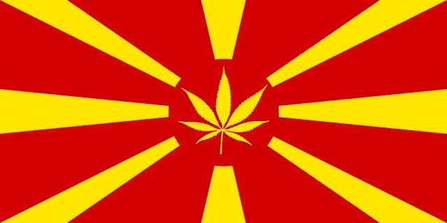Makedonier müssen auf medizinisches Cannabis noch warten