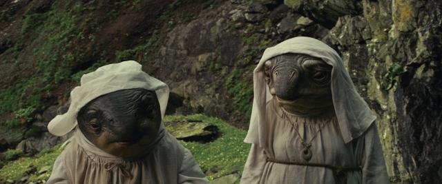 Star Wars: Jedi Cuối Cùng - Ảnh 2