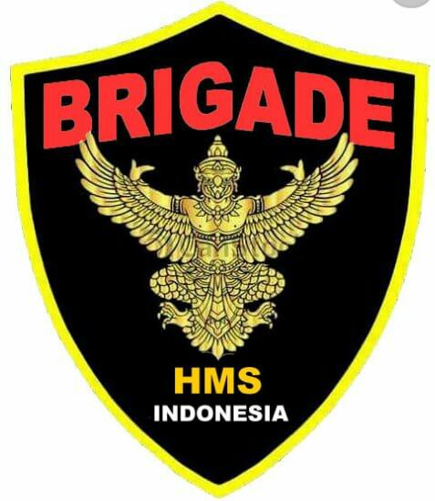 Komandan Nasional Brigade HMS Kecam Pernyataan yang Menyebut Soeharto sebagai Bapak Koruptor