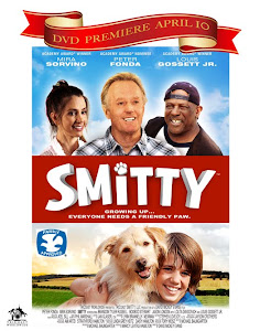 Original Movie Poster for Smitty
