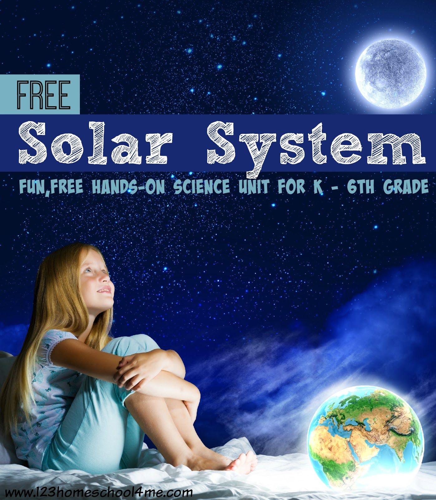 worksheet Solar System Worksheets Free 123 homeschool 4 me solar system fun free hands on science unit for k 6th grade elementary