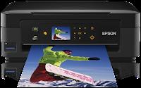Epson Expression Home XP ‑ 406 Driver Baixar em Windows, Mac, Linux