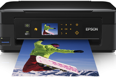 Epson Expression Home XP‑406 Driver Download Windows, Mac, Linux