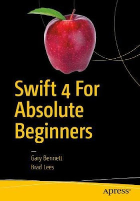 Swift 4 Absolute Beginners 4th Books