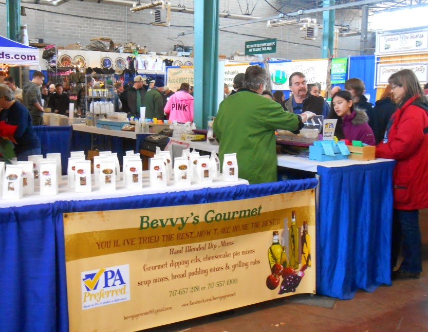 The 2015 Pennsylvania Farm Show