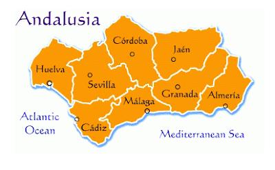 Sejarah Masuknya Islam di Spanyol