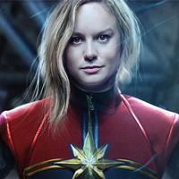 Captain Marvel Yeni Fragman