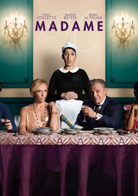 Madame [2017] [DVD] [R4] [NTSC] [Latino]