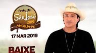 Baixar - Vicente Nery - Angelim-PE - Março 2019