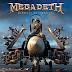 Nova coletânea do Megadeth