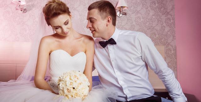 6 أشياء يجب أن تفعلها العروس قبل نومها ليلة زفافها