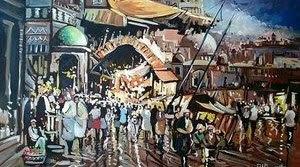 Kondisi Sosial Masyarakat Madinah Sebelum Islam