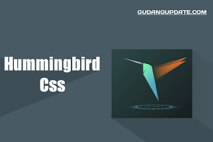 How to Create a Hummingbird Animated Background with Css