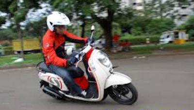 "Upgrade!! Honda Scoopy FI""Power Meningkat"""