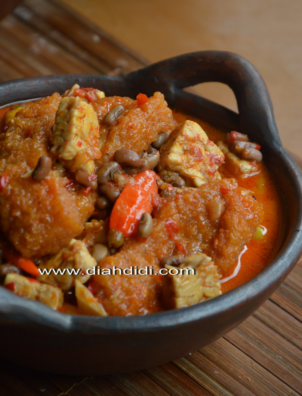 Diah Didi's Kitchen: Gudeg Yogya... Buatan Sendiri