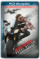 Missão Impossível: Nação Secreta (2015) Torrent - Bluray 720p | 1080p Dual Áudio 5.1