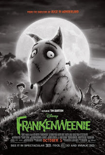 Chó Ma Nhà Frankenstein
