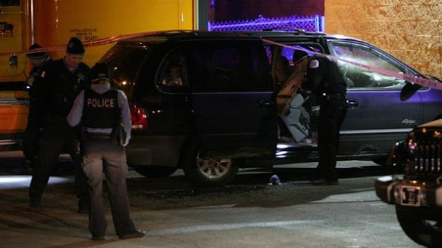 Chicago teen girls shot in head in separate incidents