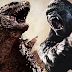 O novo Godzilla é muito grande para enfrentar Kong?