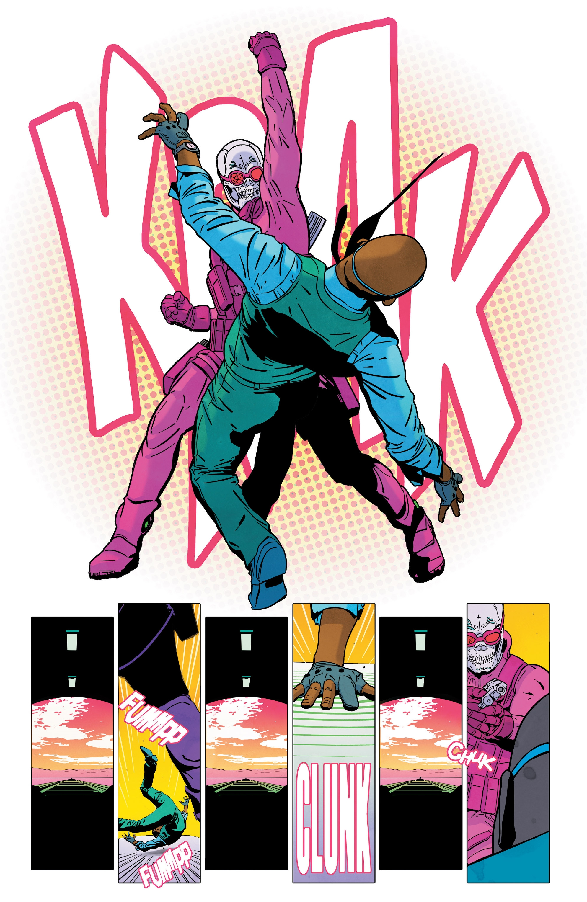 Read online Nick Fury comic -  Issue #3 - 13