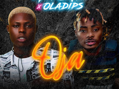 FAST DOWNLOAD: Mohbad Ft Oladips - Oja